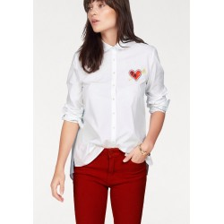 TOMMY HILFIGER dámská košile
