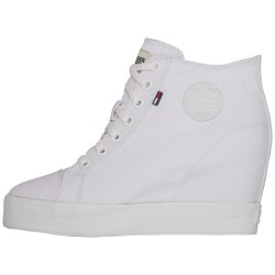 Tommy Hilfiger Sneaker »N1385ICE WEDGE 1D1«