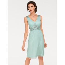 ASHLEY BROOKE dámské luxusní šaty