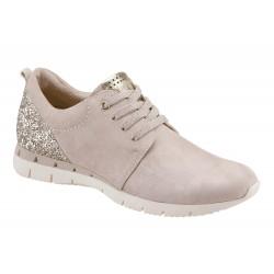 MARCO TOZZI dámské boty s aplikací