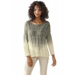 LINEA TESINI dámský svetr