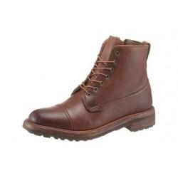 GORDON & BROS kožené pánské boty