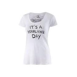 HERRLICHER dámské tričko