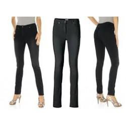 CLASS INTERNATIONAL strečové dámské džíny