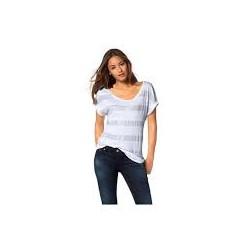 LTB dámské tričko s aplikací