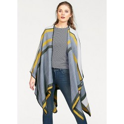 Tom Tailor poncho