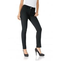 ASHLEY BROOKE strečové kalhoty