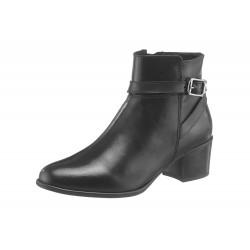 TAMARIS dámské kožené boty