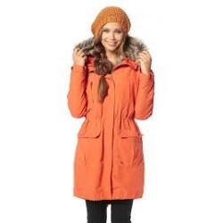 AJC bunda s kožíškem