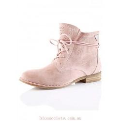 BUFFALO dámské šněrovací boty