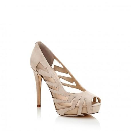 Guess PEEPTOE  dámské boty