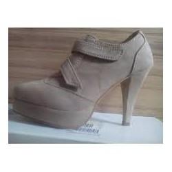 ANDREA CONTI luxusní botičky