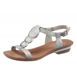 RIEKER dámské letní boty