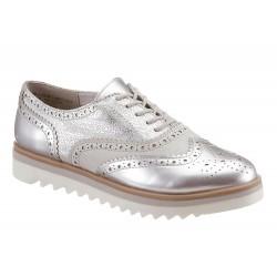 Marco Tozzi  dámské šněrovací boty
