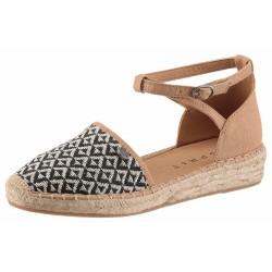 ESPRIT dámské boty »Ines Ethno« Espadrille