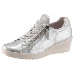 GABOR luxusní kožené dámské boty