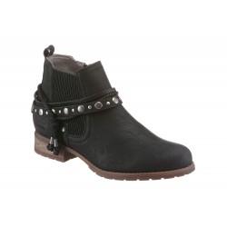 Tom Tailor Chelse dámské boty