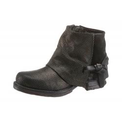 A.S.98 dámské luxusní kožené boty