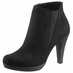 MARCO TOZZI dámské luxusní boty
