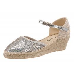 TAMARIS dámské letní boty s aplikací filtrů