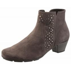 GABOR elegantní boty s aplikací