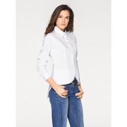 PATRIZIA DINI dámská bílá košile