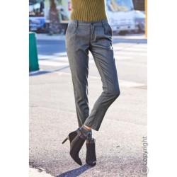 CHEER společenské kalhoty