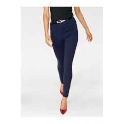 ASHLEY BROOKE elegantní společenské kalhoty