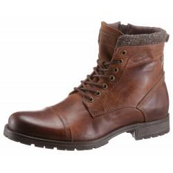 Jack & Jones pánské boty se zipem