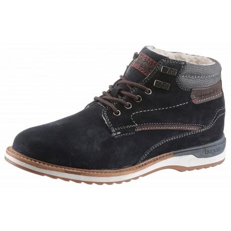 BUGATTI pánské zimní boty