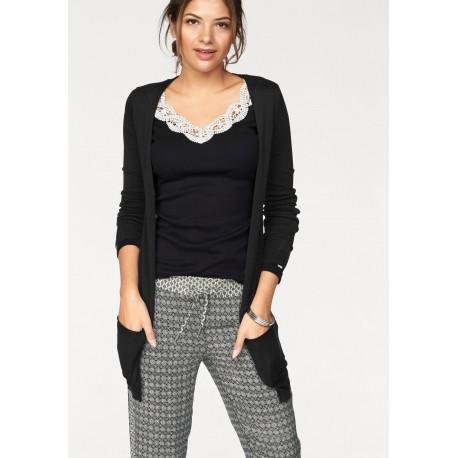 AJC dámský černý svetr