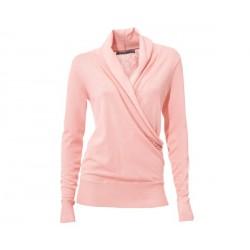 ASHLEY BROOKE by Heine jemný pletený svetr