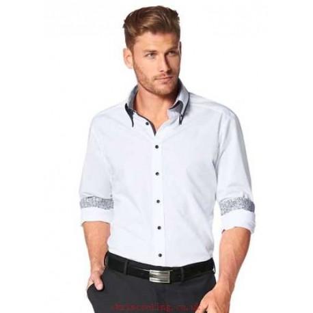 BRUNO BANANI Pánská košile