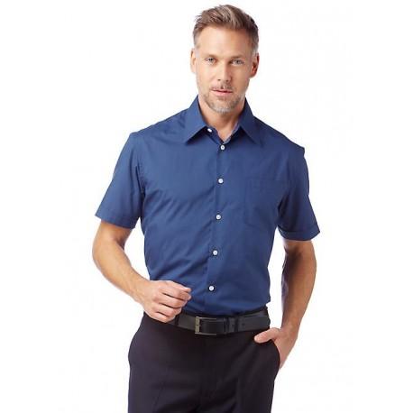 Studio Coletti Obchodní košile s krátkým rukávem