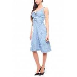 ARIZONA  letní šaty Denim
