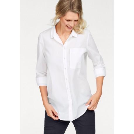 Cherr Bílá košile