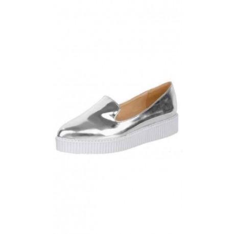 HEINE Sneaker Slipper